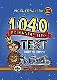 Test Constitución versión Martina