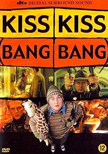Kiss Kiss (Bang Bang) ( ) [ Holländische Import ]