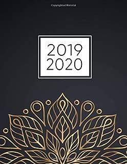 Best agenda mensual 2019 Reviews