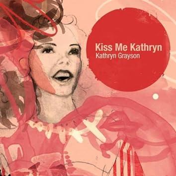 Kiss Me Kathryn
