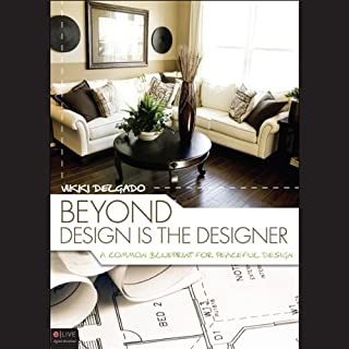 Beyond Design Is the Designer cover art