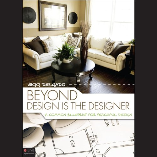 Beyond Design Is the Designer  Audiolibri