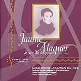 Alaquer: Missa De Rèquiem