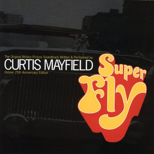 Superfly: Deluxe 25th Anniversary Edition
