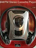 Durabrand Am/fm Stereo Cassette Player