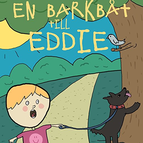 En barkbåt till Eddie                   By:                                                                                                                                 Viveca Lärn                               Narrated by:                                                                                                                                 Ida Olsson                      Length: 3 hrs and 44 mins     1 rating     Overall 5.0