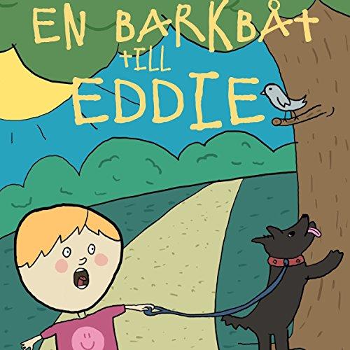En barkbåt till Eddie audiobook cover art