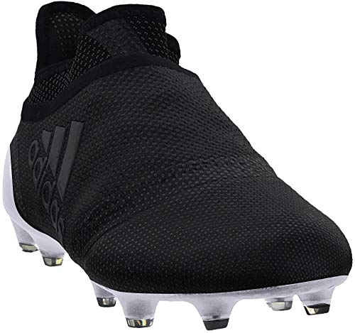 adidas Mens X 17+ Purespeed Firm Ground Soccer Casual Cleats