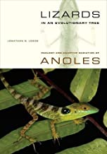 Lizards in an Evolutionary Tree: Ecology and Adaptive Radiation of Anoles (Organisms and Environments)