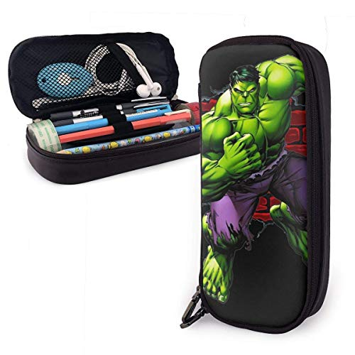 shenguang Astuccio per matite Strong Hulk Astuccio per matite di grande capacità...