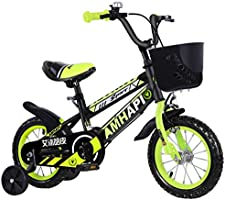 Child Kids Lightweight Mini Outdoor Bike,mall Portable Bicycle for 6-12 Years Old Children,Sensitive Brake Road...