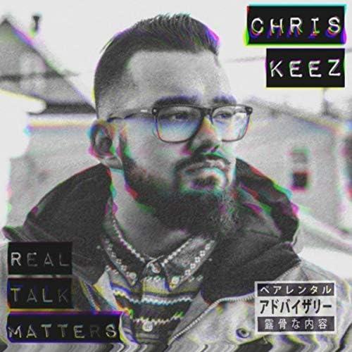 ChRIS KEEZ