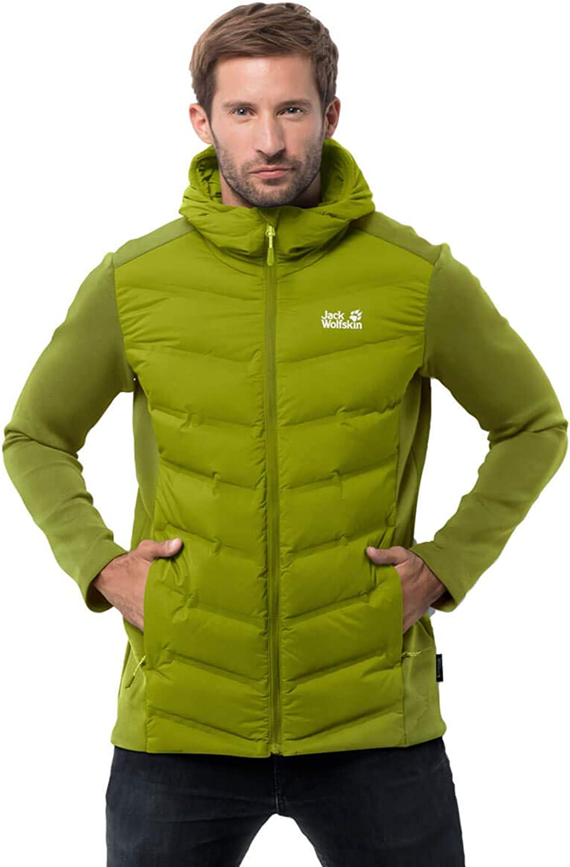 Jack Wolfskin Mens 2019 Tasman Jacket