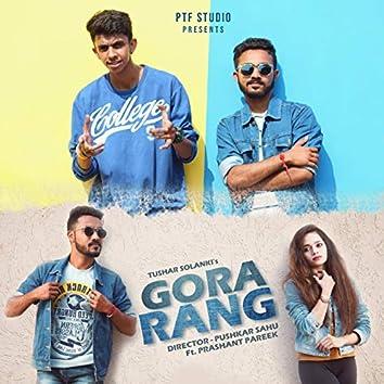 Gora Rang (feat. Prashant Pareek)