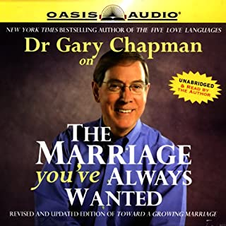 The Marriage You've Always Wanted cover art