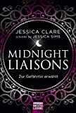Midnight Liaisons - Zur Gefährtin erwählt: Roman