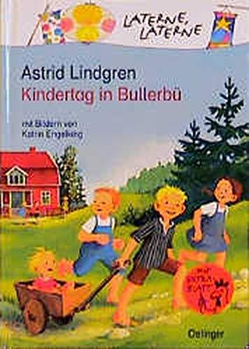 Kindertag in Bullerbü (Bilderbuch, 2000)