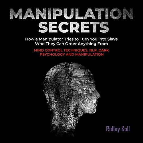 Manipulation Secrets cover art