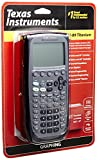 Texas Instruments TI-89 Titanium Graphing Calculator (packaging may differ) (Renewed)