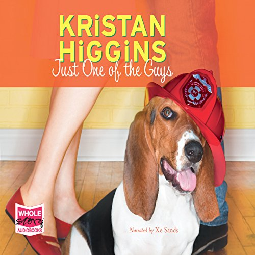 Just One of the Guys                   De :                                                                                                                                 Kristan Higgins                               Lu par :                                                                                                                                 Xe Sands                      Durée : 10 h et 12 min     Pas de notations     Global 0,0