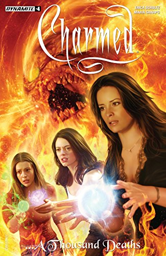 Charmed #4 (English Edition)