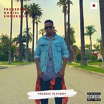 Freddie Playboy