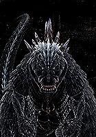 【Amazon.co.jp限定】ゴジラ S.P<シンギュラポイント> Vol.1 Blu-ray 完全数量限定版(スペシャル同梱特典:「ムービーモンス...