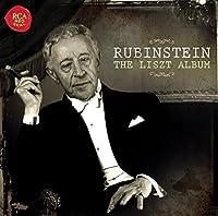 Rubinstein: The Liszt Album by Arthur Rubinstein (2011-07-12)