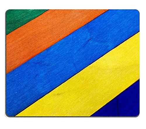 luxlady Gaming Mousepad imagen ID: 20947585Antecedentes de Colorful Valla de madera