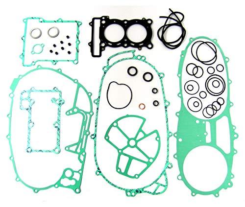 YAMAHA 500 T-MAX-01/11-KIT MOTORE 614504 BUSTE-GUARNIZIONE