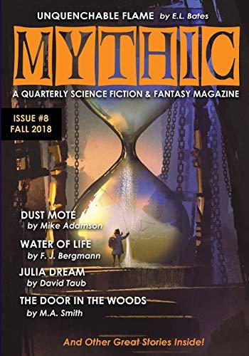 Mythic #8: Fall 2018