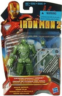 Best iron man 2 drones action figures Reviews