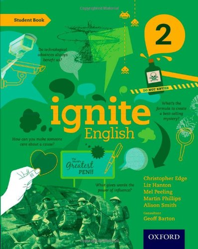 Ignite English 2 - Student Book