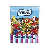 Vidal Glas Frutas Golosina - 2000 gr...