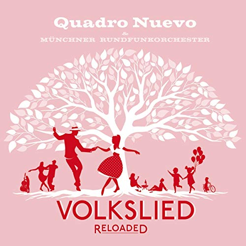 Volkslied Reloaded [Vinyl LP]