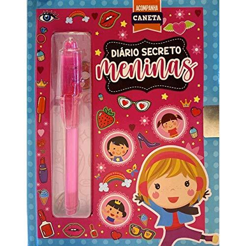 O Diário Secreto - Meninas