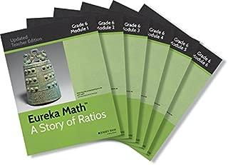 Eureka Math Set Grade 6