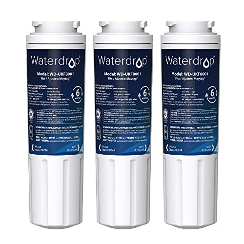 Product Image of the Waterdrop Plus Filter