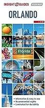 Insight Guides Flexi Map Orlando (Insight Flexi Maps)