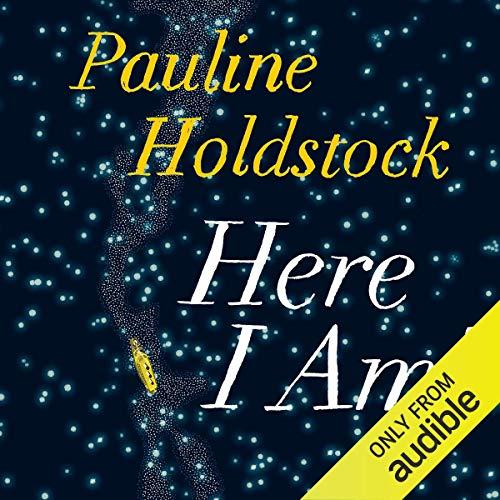 Here I Am! cover art