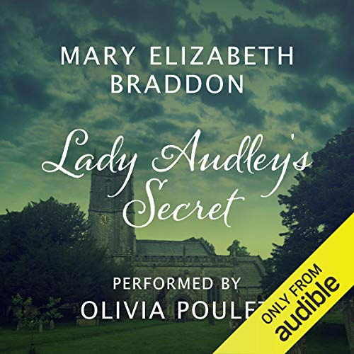 Lady Audley's Secret cover art