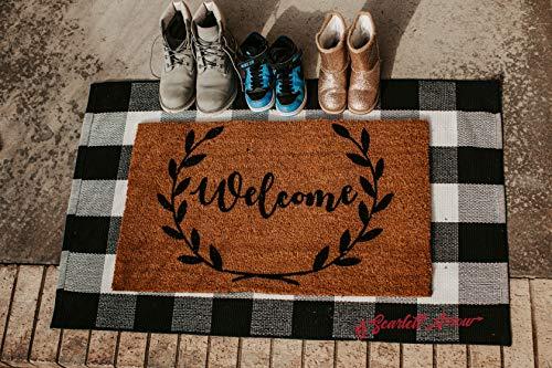 indoor outdoor rugs target - 4
