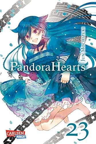 [画像:Pandora Hearts 23]