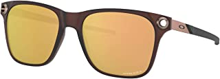 Oakley Men's OO9451 Apparition Square Sunglasses