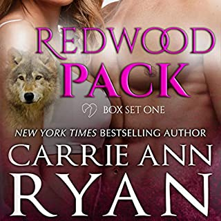 Redwood Pack Box Set 1 (Books 1-3) cover art