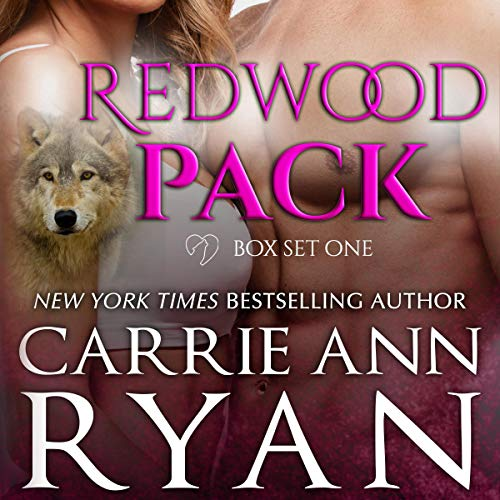 『Redwood Pack Box Set 1 (Books 1-3)』のカバーアート