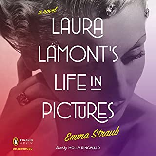 Laura Lamont's Life in Pictures audiobook cover art