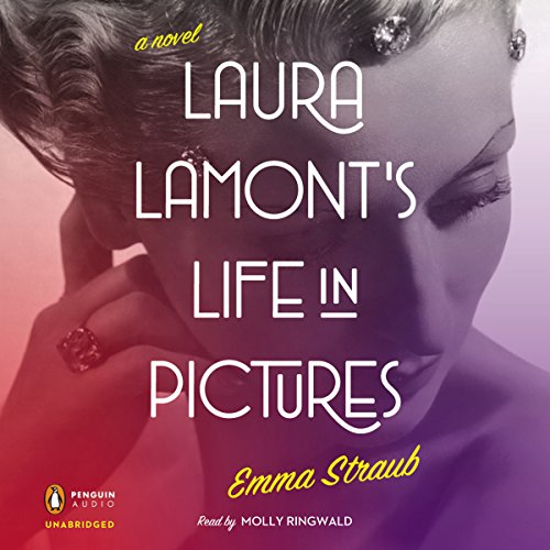 Laura Lamont's Life in Pictures cover art