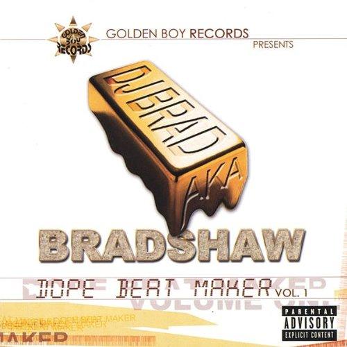 Vol. 1-Dope Beat Maker