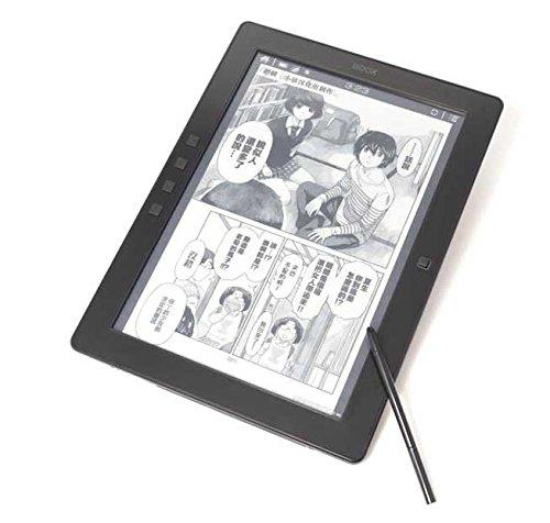 Onyx BOOX M96 Plus Negro – 9.7 Inch E Ink Pearl Pantalla Lector de ...